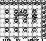 ボンバーマンGB ハドソン ゲームボーイ GB版