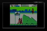 スパルタンX アイレム ゲームボーイ GB版