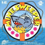 minesweeper掃海艇マインスイーパー  PCエンジン PCE版レビュー・ゲームソフト攻略法サイト・HP・評価・評判・口コミ