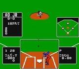 ベースボールスターめざせ三冠王 SNK ファミコン FC版