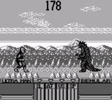 ウルトラマン ベック ゲームボーイ GB版