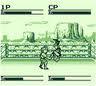 キン肉マン ザ☆ドリームマッチ ユタカ ゲームボーイ GB版