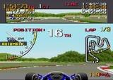 アイルトンセナ スーパーモナコGP2 セガ メガドライブ MD版  レビュー・ゲームソフト攻略法サイト・HP・評価・評判・口コミ