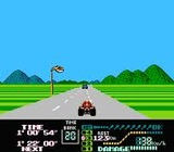 3Dホットラリー ファミコングランプリ2 任天堂 ファミコン FC版