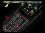 FZ戦記アクシス ウルフチーム メガドライブ MD版