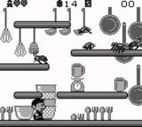 キッチンパニック ココナッツジャパン ゲームボーイ GB版