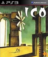 ICO PS3