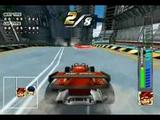 メビウス・ドライブ Wii