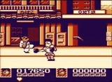 熱血硬派くにおくん番外乱闘編 テクノスジャパン ゲームボーイ GB版