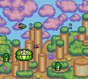 ファンタジーゾーンGEARギア オパオパJrの大冒険 ゲームギア GG版