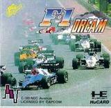 F1ドリーム NECアベニュー PCエンジン PCE版