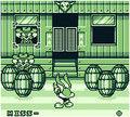 タイニートゥーンアドベンチャーズ3 ドキドキスポーツフェスティバル コナミ ゲームボーイ GB版