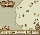 ジ・アトラス パック・イン・ビデオ スーパーファミコン SFC版