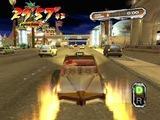 クレタク3クレイジータクシー3ハイローラーXboxレビュー・ゲームソフト攻略法サイト・HP・評価・評判・口コミ