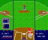 プロ野球ワールドスタジアム91 ナムコ PCエンジン PCE版