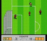 Jリーグファイティングサッカー アイジーエス ファミコン FC版