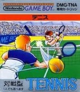 テニス 任天堂 ゲームボーイ GB版