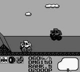 モンスタートラック バリエ ゲームボーイ GB版