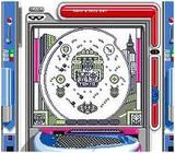 スーパーパチンコ大戦 バンプレスト ゲームボーイ GB版