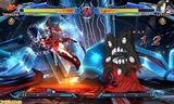 ブレイブルー クロノファンタズマ アークシステムワークス アーケード版 ゲームセンター