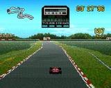 スーパーF1サーカス2 日本物産 スーパーファミコン SFC版