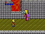 バートワールド アクレイムジャパン ゲームギア GG版
