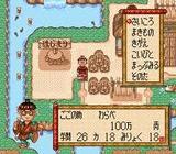大爆笑人生劇場 大江戸日記 タイトー スーパーファミコン SFC版