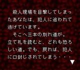 ザ・心理ゲーム2 マジカルトリップ ヴィジット スーパーファミコン SFC版