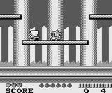 バブルボブルジュニアJr ゲームボーイ GB版