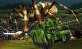 虫けら戦車
