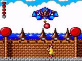 ドナルドのマジカルワールド セガ ゲームギア GG版