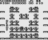 タスマニア物語 ポニーキャニオン ゲームボーイ GB版