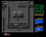 メタルギア2ソリッドスネーク METALGEAR2 MSX2 コナミ