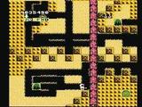 ホッターマンの地底探検 ユース ファミコン FC版