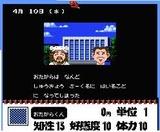 爆笑!愛の劇場 ココナッツジャパン ファミコン FC版