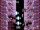 GGアレスタ2� セガ ゲームギア GG版