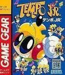 TEMPO Jr セガ ゲームギア GG版