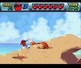 クールスポット ヴァージンゲーム スーパーファミコン SFC版