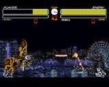 ゴジラ 怪獣大決戦 東宝 スーパーファミコン SFC版