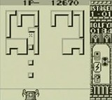 クォース コナミ ゲームボーイ GB版