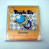 トップルジップ ボーステック ファミコン FC版