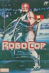 ロボコップ データイースト ファミコン FC版