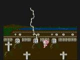 スプラッターハウスわんぱくグラフィティ ナムコ ファミコン FC版
