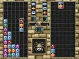 コラムス�3対決コラムスワールド セガ メガドライブ MD版