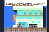 花のスター街道 ビクター音楽産業 ファミコン FC版