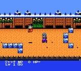 スーパーチャイニーズ3 カルチャーブレイン ファミコン FC版