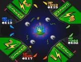 アメリカンバトルドーム ツクダオリジナル スーパーファミコン SFC版