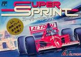 スーパースプリント アルトロン ファミコン FC版