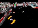 シルフィード ゲームアーツ メガドライブ MD版