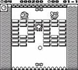 カービィのブロックボール 任天堂 ゲームボーイ GB版